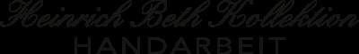 Heinrich Beth Kollektion Logo
