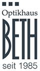 Optikhaus Beth Logo